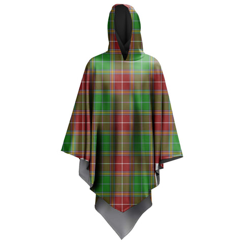 Image of ScottishShop Baxter Cloak - Baxter Crest Cloak - NAC