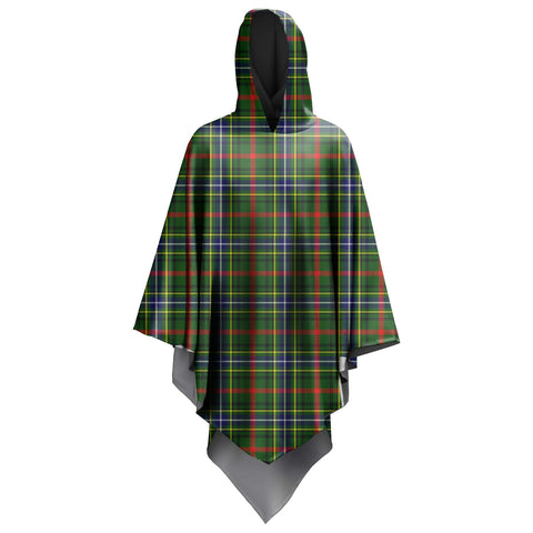 ScottishShop Bisset Cloak - Bisset Crest Cloak - NAC