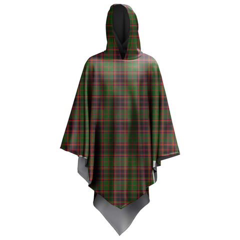 Image of ScottishShop Buchan Cloak - Buchan Crest Cloak - NAC