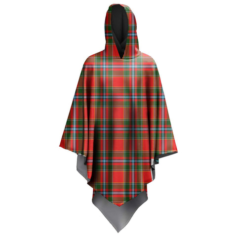 ScottishShop Drummond Cloak - Drummond Crest Cloak - NAC