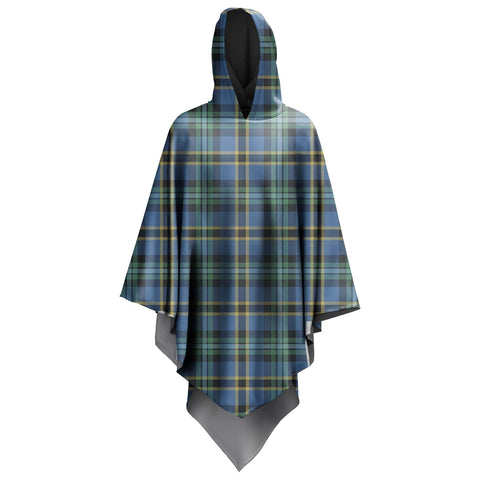 ScottishShop Hope Cloak - Hope Crest Cloak - NAC