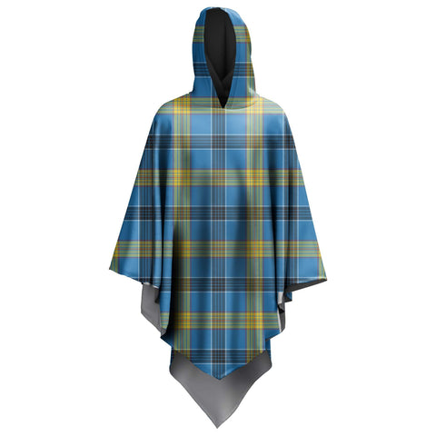 ScottishShop Laing Cloak - Laing Crest Cloak - NAC