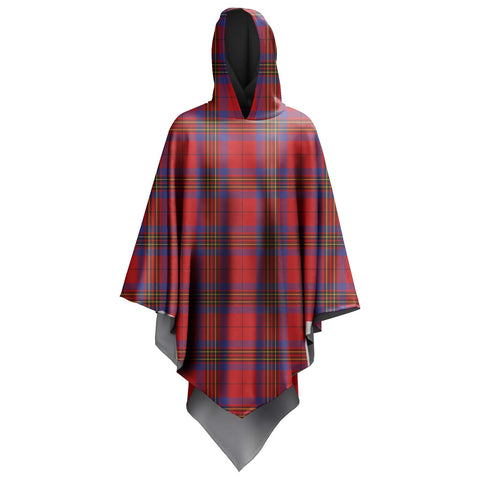 Image of ScottishShop Leslie Cloak - Leslie Crest Cloak - NAC