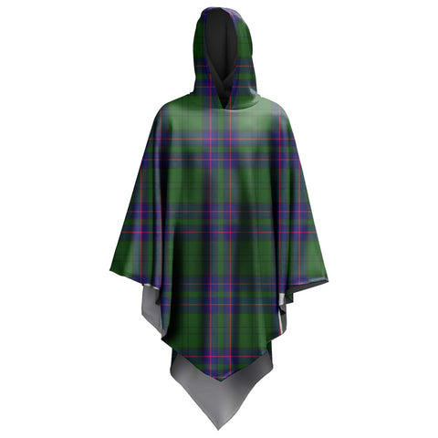 ScottishShop Lockhart Cloak - Lockhart Crest Cloak - NAC