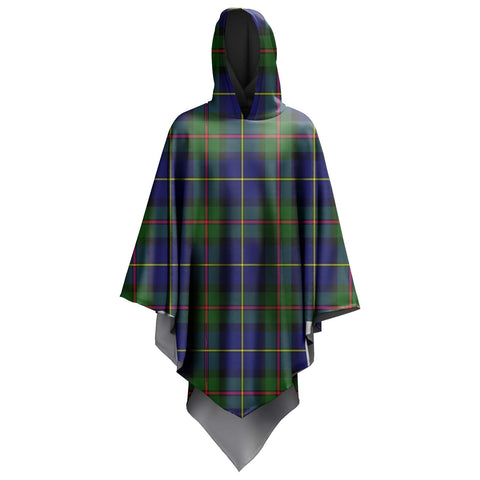 ScottishShop MacLeod Cloak - MacLeod Crest Cloak - NAC