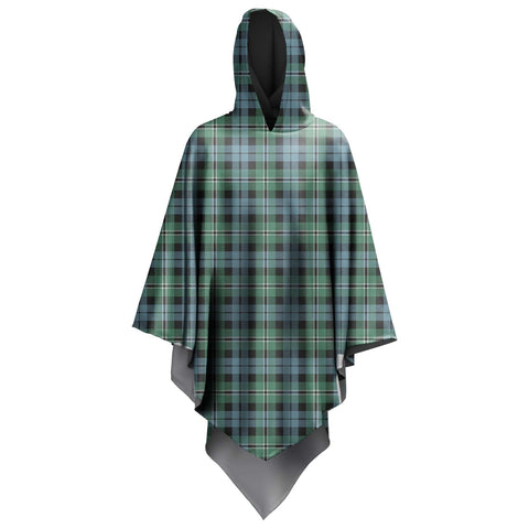 Image of ScottishShop Melville Cloak - Melville Crest Cloak - NAC