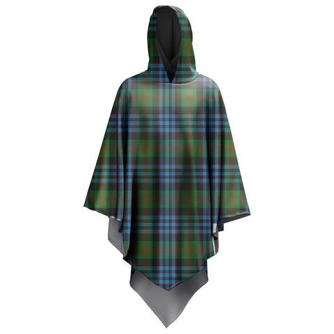 Image of ScottishShop Newlands Cloak - Newlands Crest Cloak - NAC