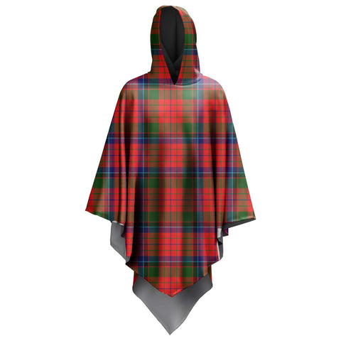 ScottishShop Nicolson Cloak - Nicolson Crest Cloak - NAC