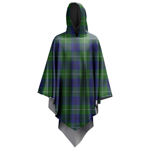 ScottishShop Oliphant Cloak - Oliphant Crest Cloak - NAC