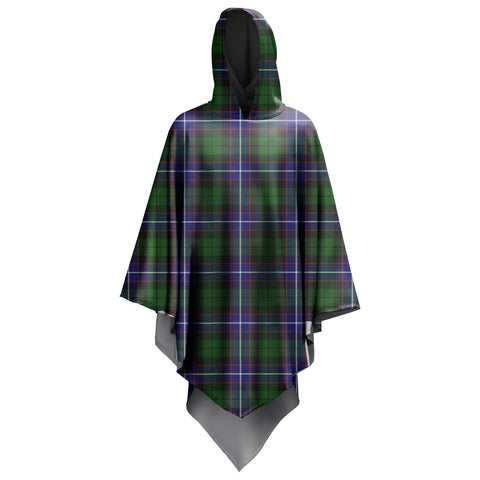 Image of ScottishShop Russell Cloak - Russell Crest Cloak - NAC