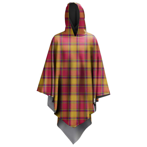 Image of ScottishShop Scrymgeour Cloak - Scrymgeour Crest Cloak - NAC