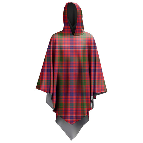 Image of ScottishShop Taylor Cloak - Taylor Crest Cloak - NAC