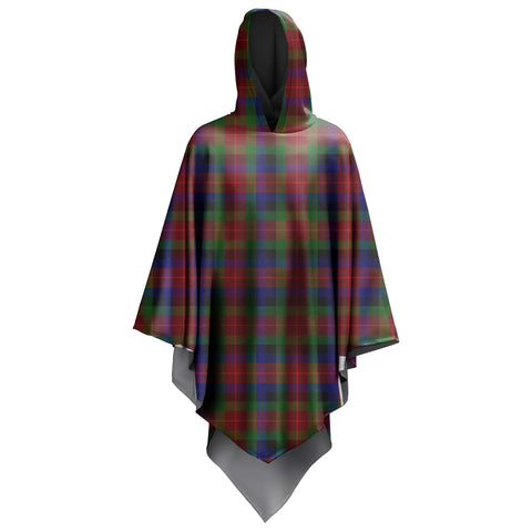 Image of ScottishShop Abernethy Cloak - Abernethy Crest Cloak - NAC