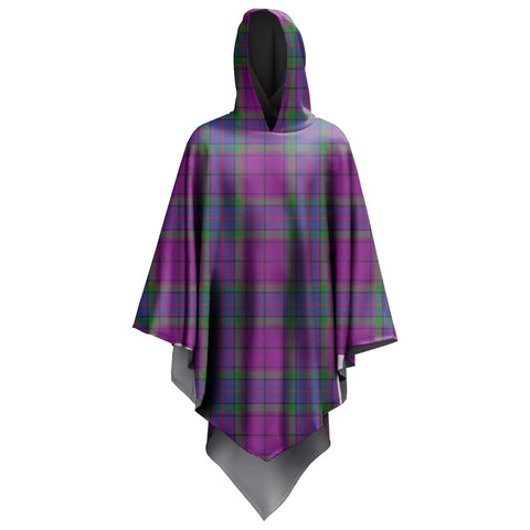 ScottishShop Wardlaw Cloak - Wardlaw Crest Cloak - NAC