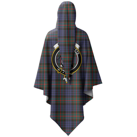 ScottishShop Fletcher Cloak - Fletcher Crest Cloak - NAC