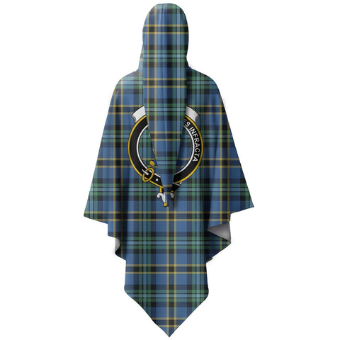 Image of ScottishShop Hope Cloak - Hope Crest Cloak - NAC