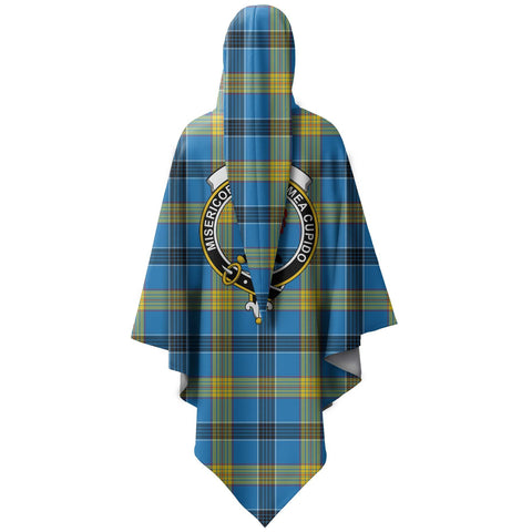 Image of ScottishShop Laing Cloak - Laing Crest Cloak - NAC