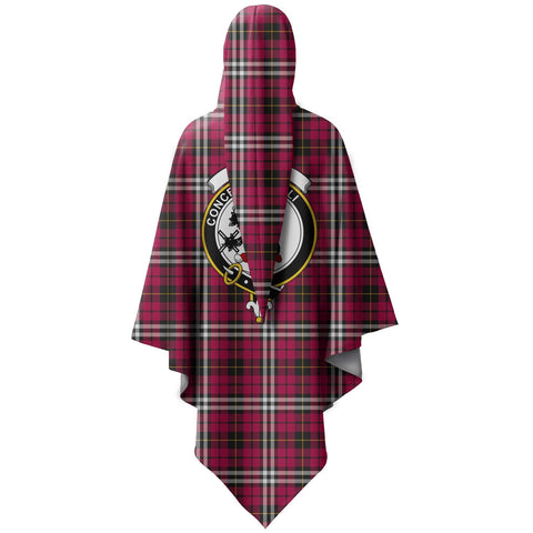 ScottishShop Little Cloak - Little Crest Cloak - NAC