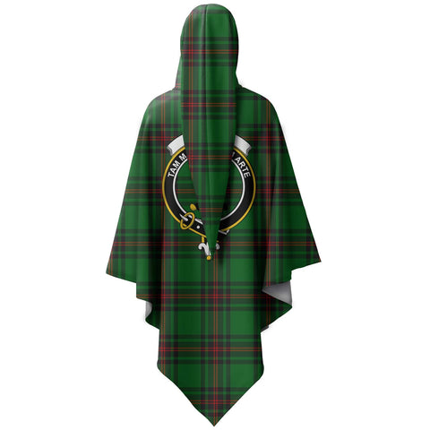 ScottishShop Logie Cloak - Logie Crest Cloak - NAC