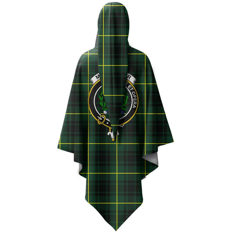ScottishShop MacArthur Cloak - MacArthur Crest Cloak - NAC