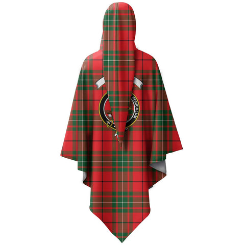 ScottishShop MacAulay Cloak - MacAulay Crest Cloak - NAC