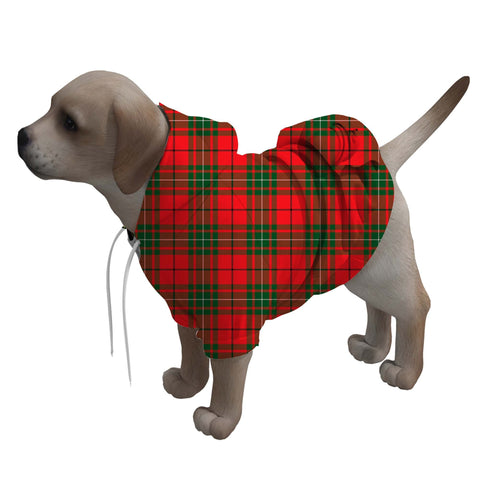 ScottishShop MacAulay Hoodie Dog - MacAulay Clothing Pet - NAC