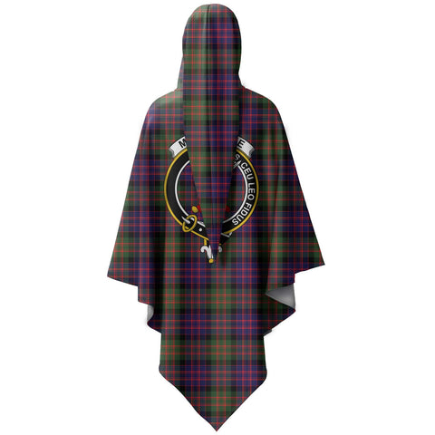 ScottishShop MacBrayne Cloak - MacBrayne Crest Cloak - NAC