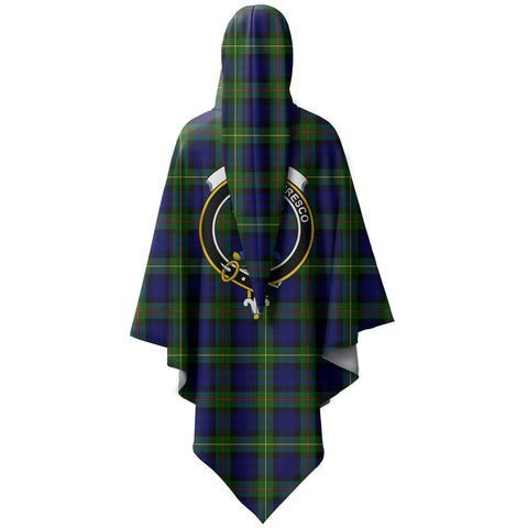 ScottishShop MacEwen Cloak - MacEwen Crest Cloak - NAC