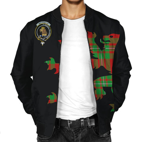 Image of MacGregor Lion And Thistle Men Jacket