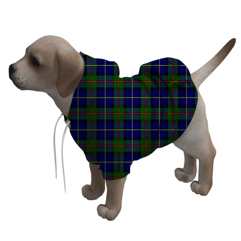 ScottishShop MacLeod Hoodie Dog - MacLeod Clothing Pet - NAC