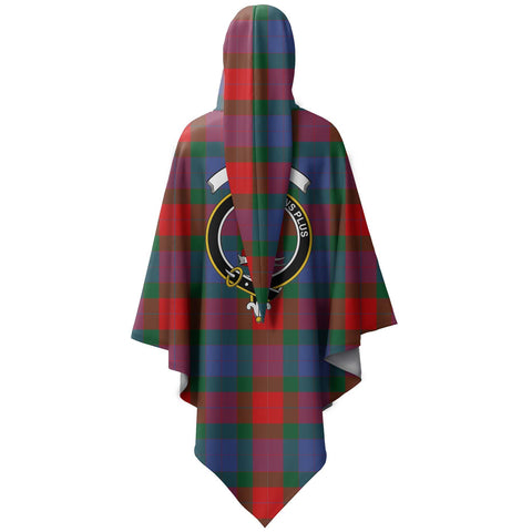 ScottishShop Mar Cloak - Mar Crest Cloak - NAC