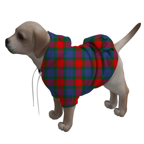 ScottishShop Mar Hoodie Dog - Mar Clothing Pet - NAC