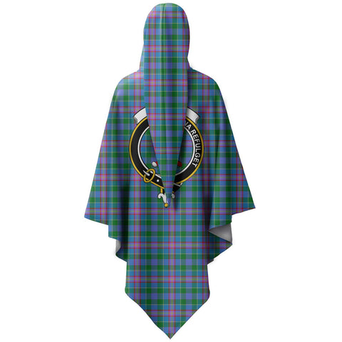 ScottishShop Pitcairn Cloak - Pitcairn Crest Cloak - NAC