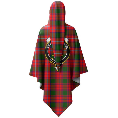 ScottishShop Rattray Cloak - Rattray Crest Cloak - NAC