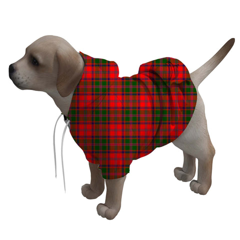 ScottishShop Stewart (of Appin) Hoodie Dog - Stewart (of Appin) Clothing Pet - NAC