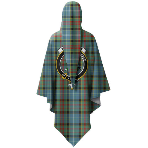 ScottishShop Walkinshaw Cloak - Walkinshaw Crest Cloak - NAC