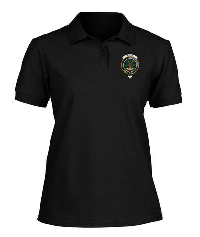 Polo T-Shirt - Keith Tartan Polo T-shirt for Men and Women