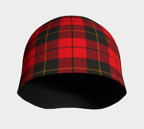 Image of Beanies - Wallace Weathered Tartan Beanie