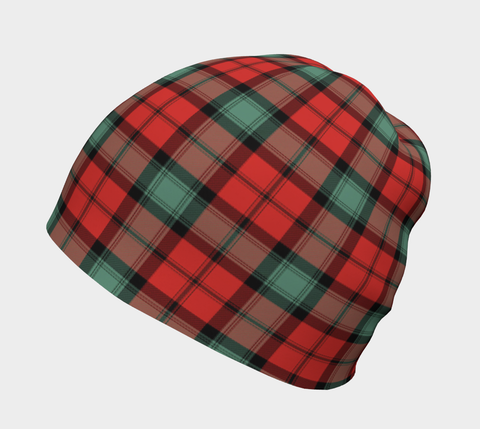 Image of Beanies - Kerr Ancient Tartan Beanie
