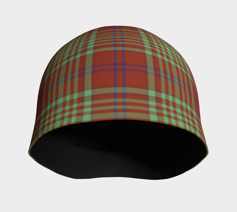 Image of Beanies - MacGillivray Hunting Ancient Tartan Beanie