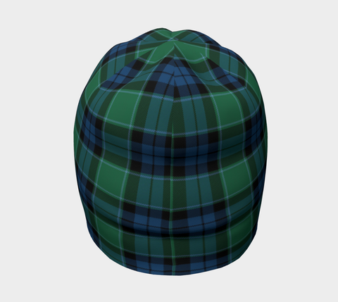 Beanies - Graham of Menteith Ancient  Tartan Beanie