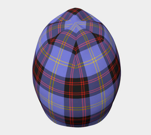 Image of Beanies - Rutherford Tartan Beanie