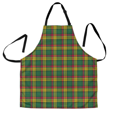 Image of Tartan Apron - MacMillan Old Ancient Apron HJ4