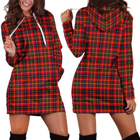 Innes Modern , Tartan, For Women, Hoodie Dress For Women, Scottish Tartan, Scottish Clans, Hoodie Dress, Hoodie Dress Tartan, Scotland Tartan, Scot Tartan, Merry Christmas, Cyber Monday, Black Friday, Online Shopping,Innes Modern  Hoodie Dress