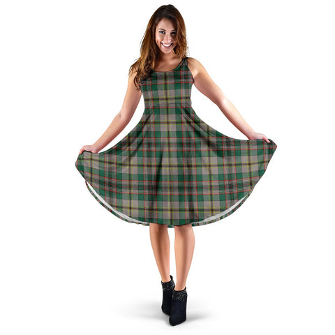 Craig Ancient Tartan Women's Dress