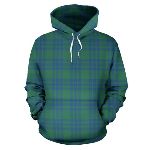 Tartan Clan Montgomery Ancient Plaid Hoodie