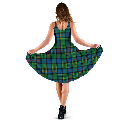 Image of Forsyth Ancient Tartan