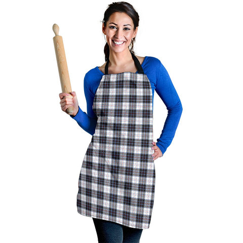 Image of Tartan Apron - MacRae Hunting Ancient Apron HJ4