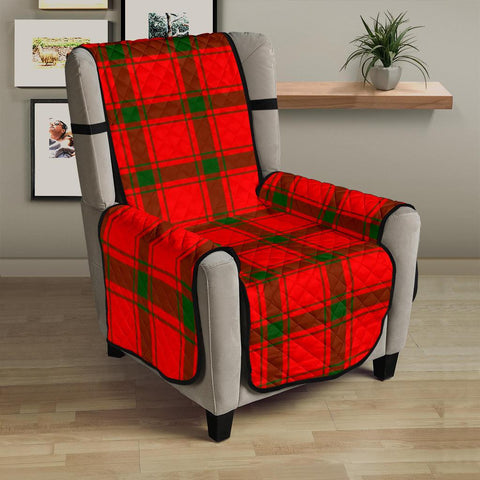 Clan MacDonald of Sleat Plaid Sofa Protector - 23 Inches