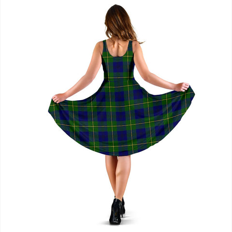 Johnston Modern Tartan